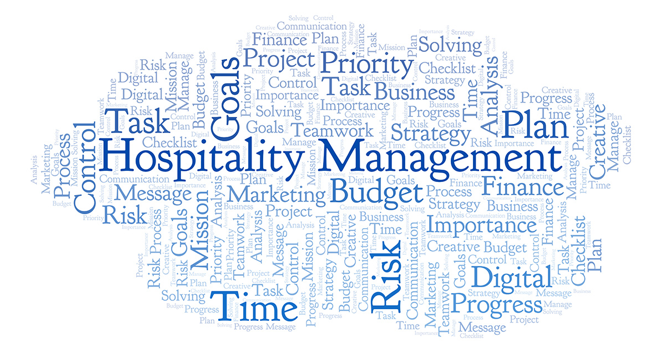 PGDM in Hospitality Management